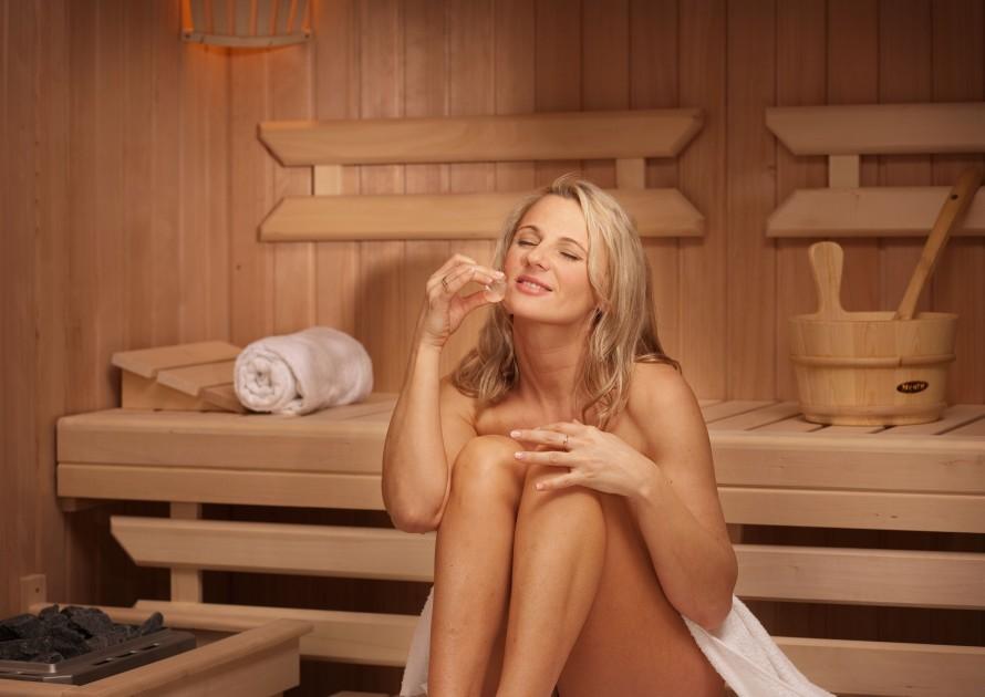 """Sauna, to nie tylko """"przegrzana kabina""""!"""
