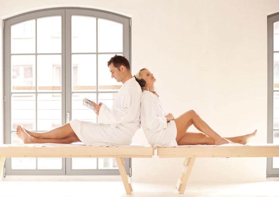 Pokażemy Ci, że sauna, to relaks...