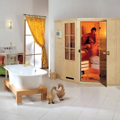 Sauna Megiw