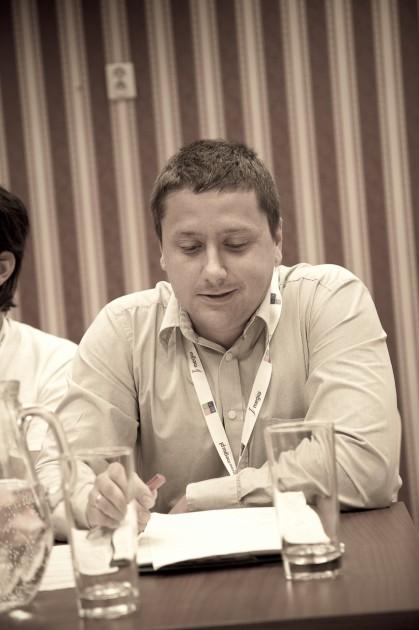 Marcin Schneider - Megiw
