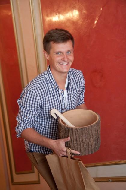 Dawid Bochen - Megiw
