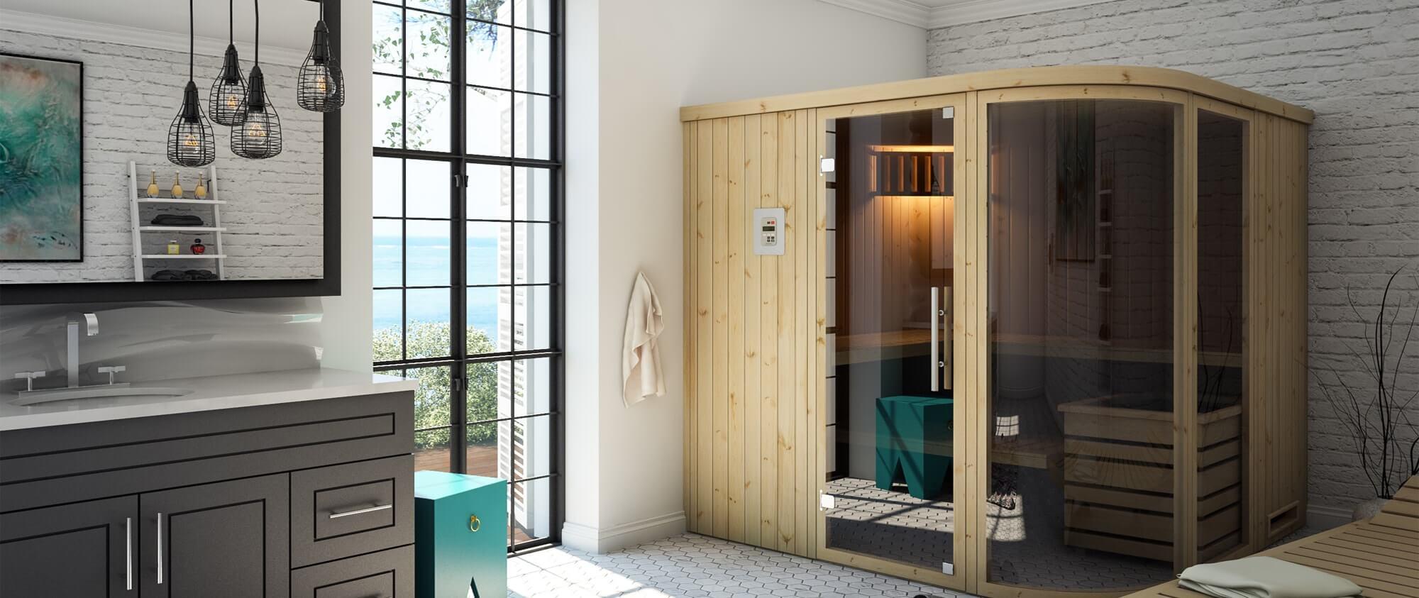akcesoria do sauny